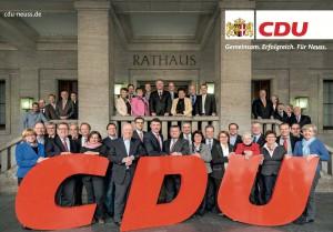 CDU-Team 2014